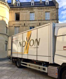 Noyon Déménagement Caen